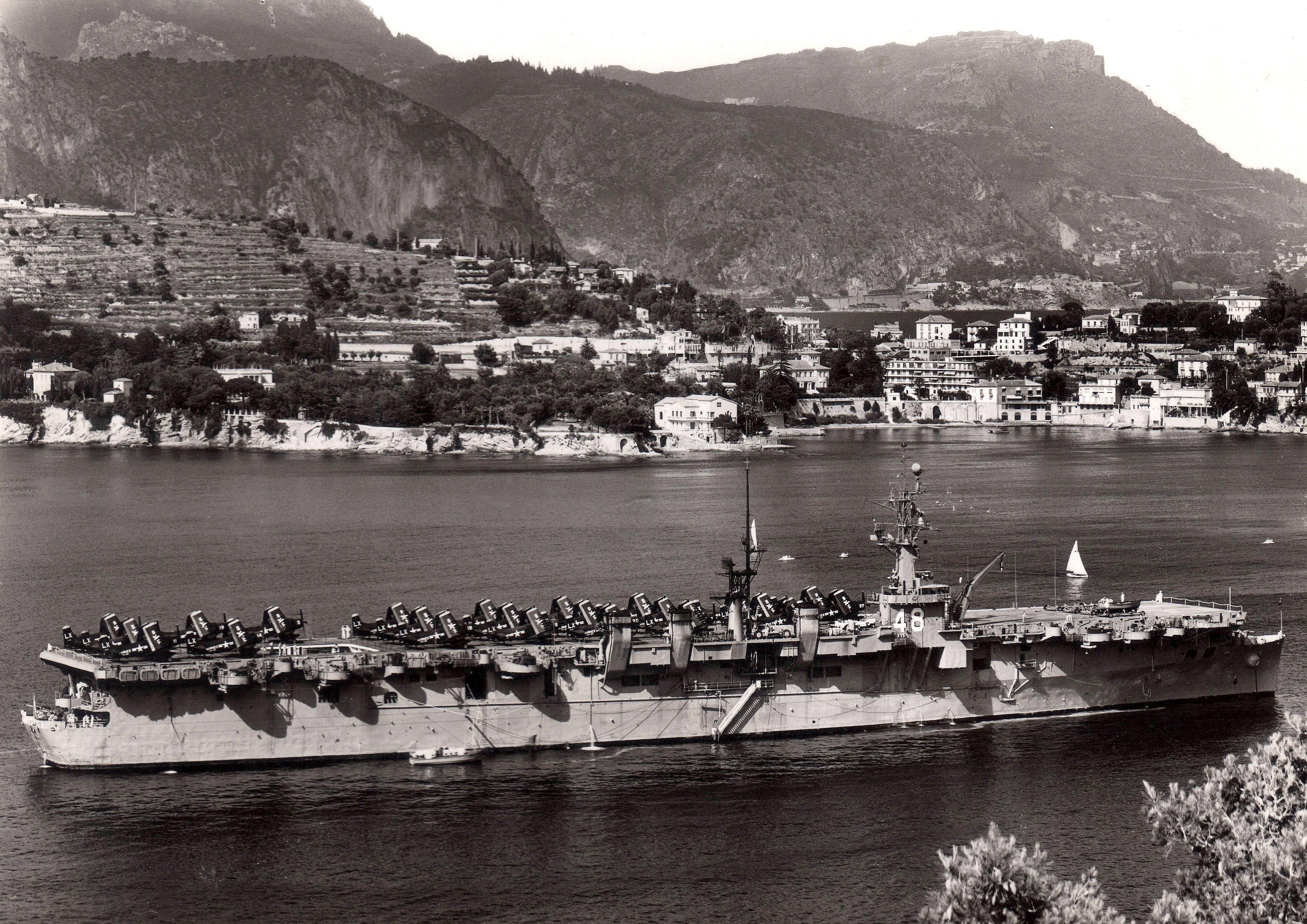 A3-USS Saïpan