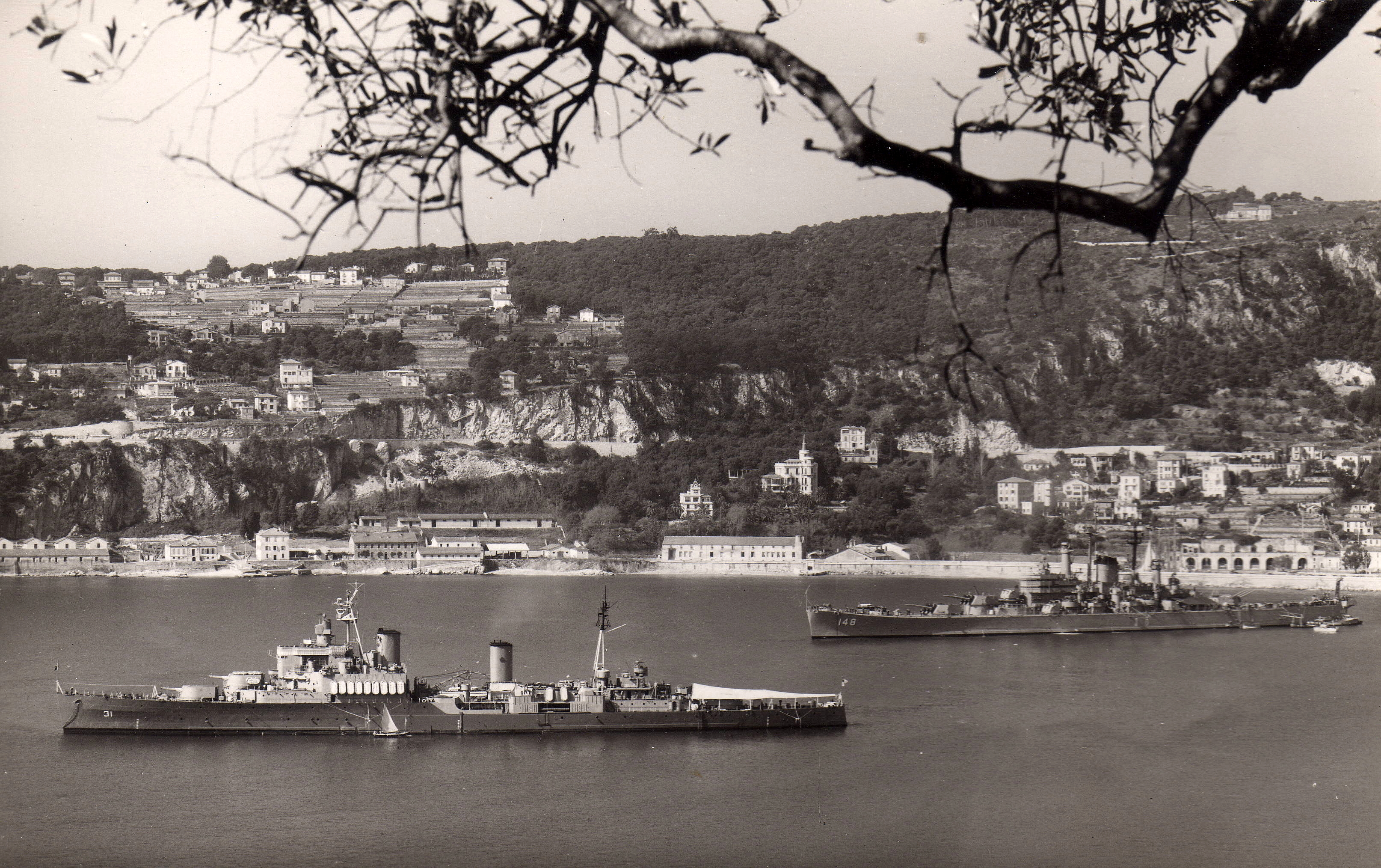 HMCS Québec