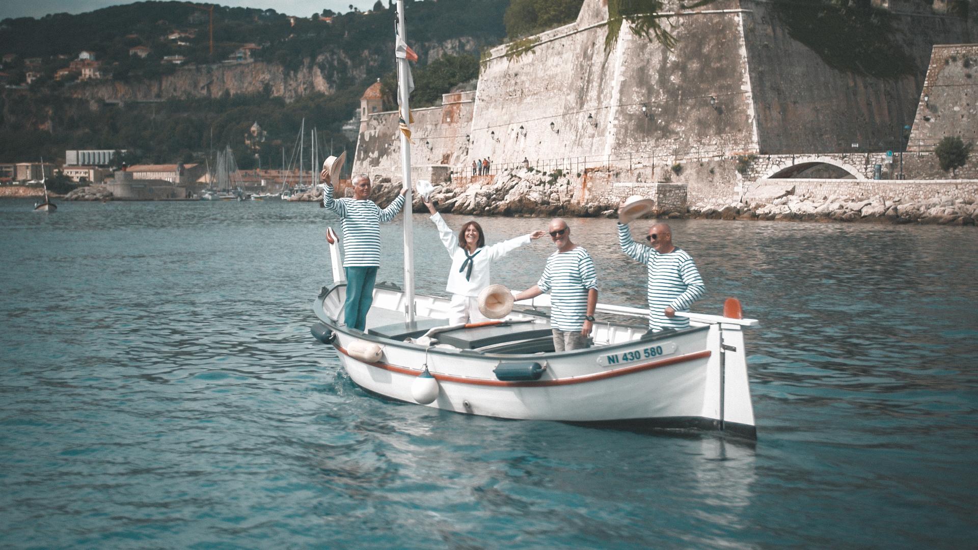 25 Juin – Journée Internationale des Gens de Mer