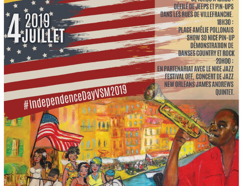 Independence Day – 4 juillet 2019