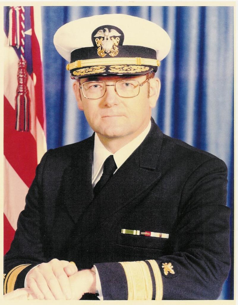 Thomas G. Lilly