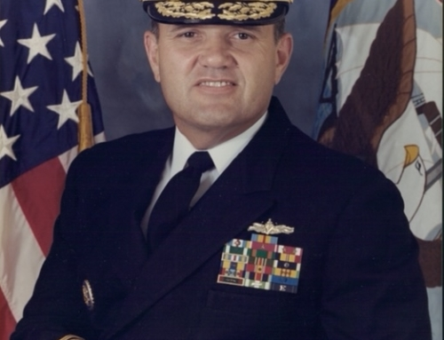 Interview Philip A. Dur, US Sixth Fleet Veteran