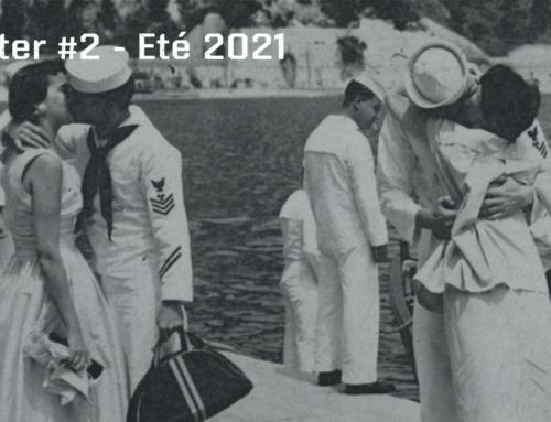 Newsletter #2 – Eté 2021
